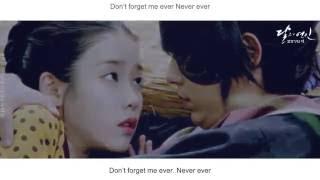 Epik High (ft. Lee Hi) - Can You Hear My Heart FMV (Moon Lovers OST Part 6)[Eng Sub]