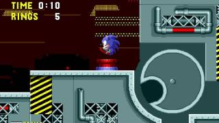 Unused Switch in Sonic 1