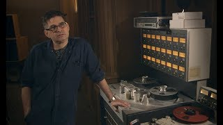 Analog Recording With <b>Steve Albini</b>