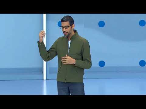 Google Duplex telefonuje