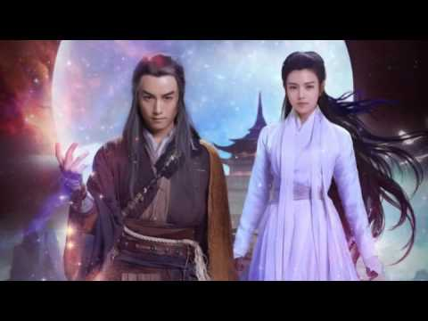 Romantic Instrumental - Romance Of The Condor Heroes 2014 - Under