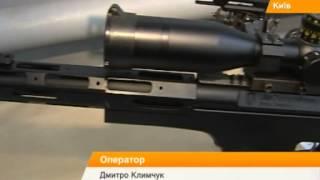 На заводе «Маяк» испытывают первую украинскую снайперскую винтовку