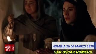 Vivir la Pascua de Resurrección según San Romero  2019-23-04