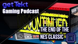 Gaming Podcast : SNES Classic Mini