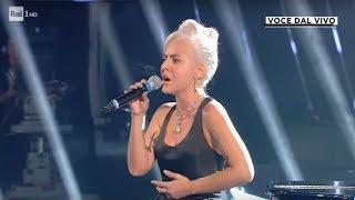 """Lady Gaga - Lidia Schillaci canta: """"Shallow""""- Tale e Quale Show 13/09/2019"""