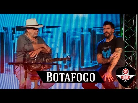 Don Vilanova / Botafogo video Entrevista CM Rock - Marzo 2017