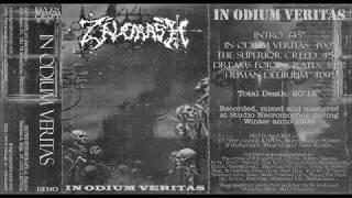 Zavorash [SWE] [Black/Death] 1998 - In Odium Veritas (Full Demo)