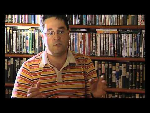 Requiem pour un conte (Bande annonce documentaire de 52 min)