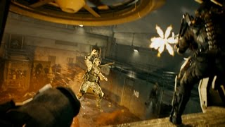 Official Call of Duty®: Advanced Warfare – Exo Zombies Havoc Trailer video thumbnail