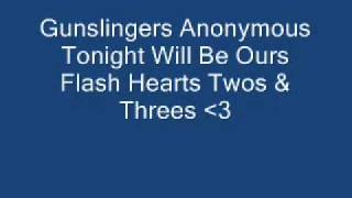 Tonight Will Be Ours by Gunslingers Anonymous