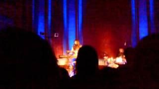 Julia Marcell - Carousel (Toruń 26.10.11)