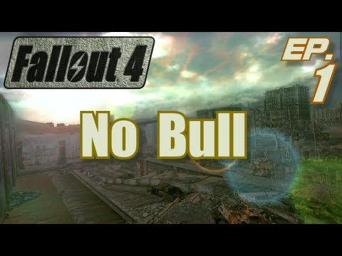 Fallout 4 No Bull Series, Part 1: Confirming News and Dispelling Rumors (in 1440p HD)