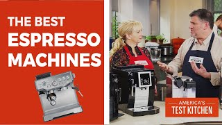 If Youre An Espresso Lover, You Need A Great Espresso Machine