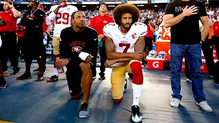 CBS Sports' Amy Trask on What Good Can Come Out of Colin Kaepernick Workout | The Rich Eisen Show