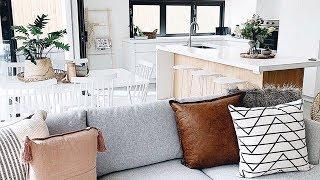 Small Dreamy House Design / Interior Design Ideas And Home Decor 2020
