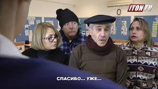 СБОРНИК ЕВРЕЙСКИХ АНЕКДОТОВ