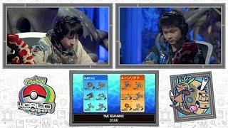 Togedemaru  - (Pokémon) - 2019 Pokémon World Championships: VGC Senior Division Finals