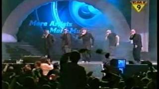 When the lights go out (Pepsi Pop Holland 1999) FIVE