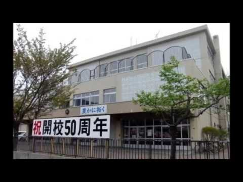 Hokuyo Junior High School
