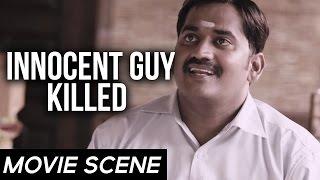 Ko 2 - Innocent Guy Killed | Bobby Simha | Prakash Raj | Leon James