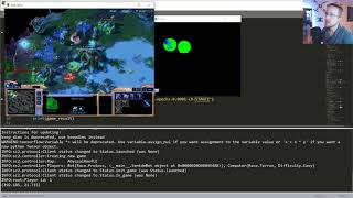 Testing Neural Network - Python AI in StarCraft II tutorial p.12