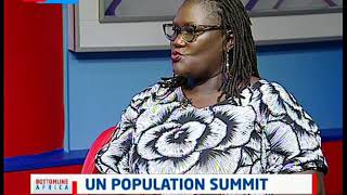 UN population Summit: Kenya Set To Host The 25th International Conference On Population Development