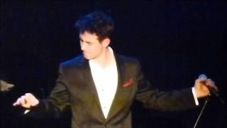 Joey Mcintyre - 12/14/11 NYC Christmas Show - Please Don't Go Girl