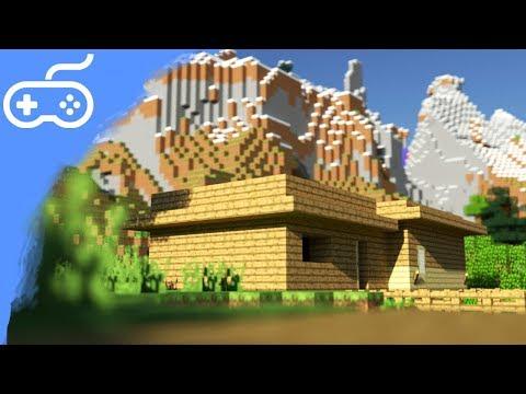 Dobrodružství v Minecraftu! - Part 8 - Zvířecí rodinka!