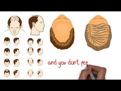 Die Masken für das Haar des Verleihens des Glanzes