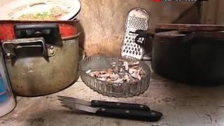 В Красноармейске живут в столетних бараках