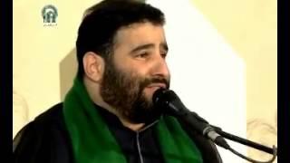Dua Komeil Syed Mahdi Mirdamad دعای کمیل