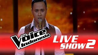 "M. Nur Aziz ""When We Were Young"" 