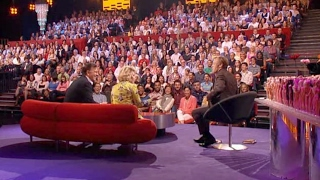 Graham Norton asks couples what they'd like to change about their partners.