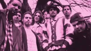 """Cherry Poppin' Daddies - """"Nobody's Friend"""" (live 1992) 7/11"""