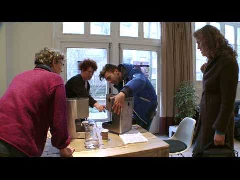 Repair Café in de praktijk