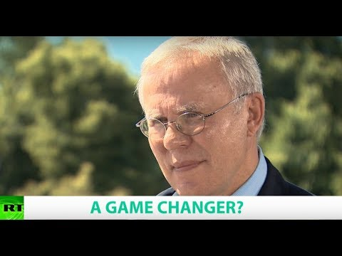 A GAME CHANGER? Ft. Vyacheslav Fetisov, Legendary fmr Soviet & Russian hockey player