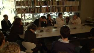 preview picture of video '03 Carolyn Steel – The Relation of Architecture and the City'