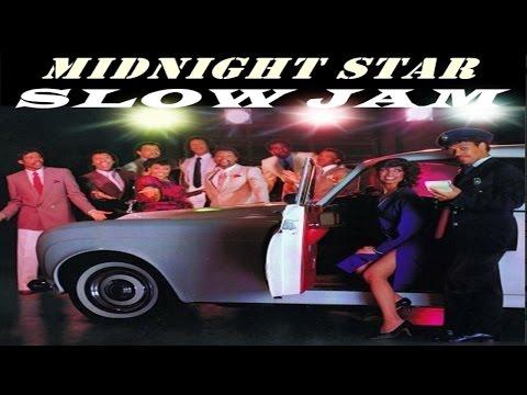 MIDNIGHT STAR - SLOW JAM (TRADUÇÃO)