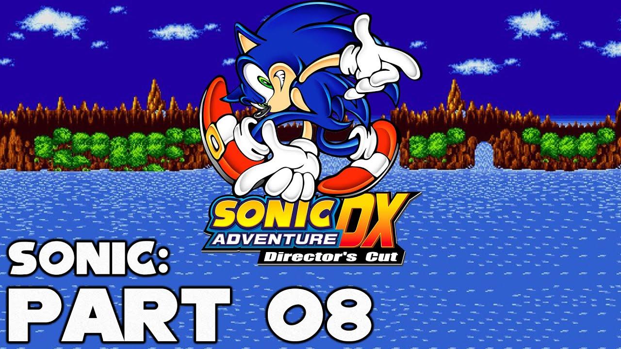 Sonic Adventure – Sonic Part 8: Final Egg