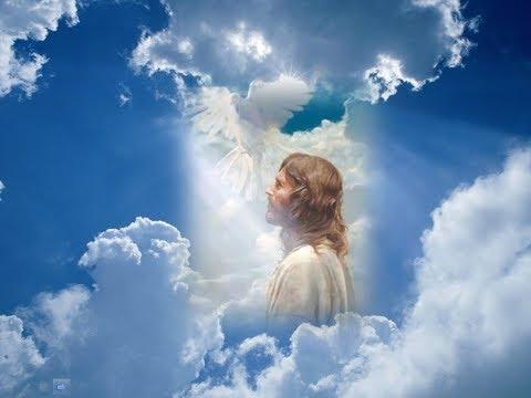 Nader Mansur: Isus je taj Duh