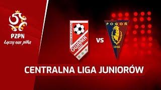 Film do artykułu: Centralna Liga Juniorów....
