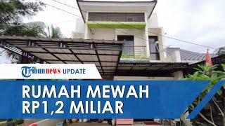 Penampakan Rumah Mewah Senilai Rp1,2 Miliar Bos WO Bodong Pandamanda