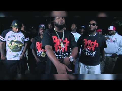 Download J Diggs - Bitch Im Official (Feat. Lil Face & Ace Dough) Shot By @StunnaKid HD Video