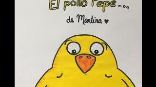Canción Pollo Pepe