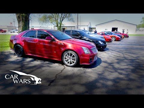 Download Missouri Car Meet | Car Guys | Dragon Tail HD Mp4 3GP Video and MP3