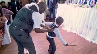 Dance Fwedede Cover  (Official Video)