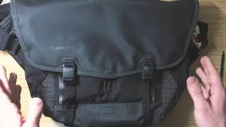 Especial Cycling Messenger Bag
