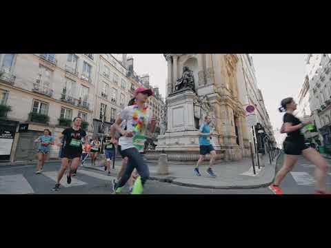 Best-of Run My City 2018