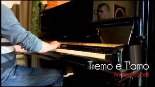 Tremo e T'amo - Andrea Bocelli