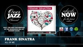 Frank Sinatra - All of Me (1954)